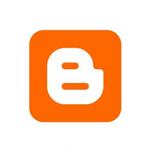 blogger logo 150x150px