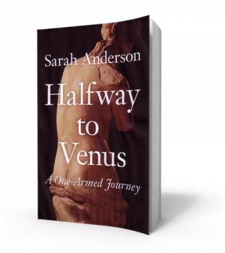 Halfway to Venus